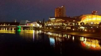 Scenes of Adelaide